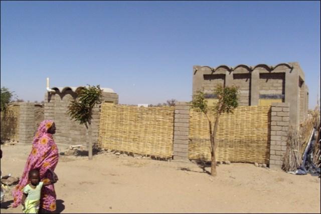 Evaluation of the UN Habitat Sudan country Programme 2012   2015