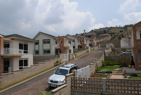 Overview of the Housing Industry and Housing Finance Sector in Uganda