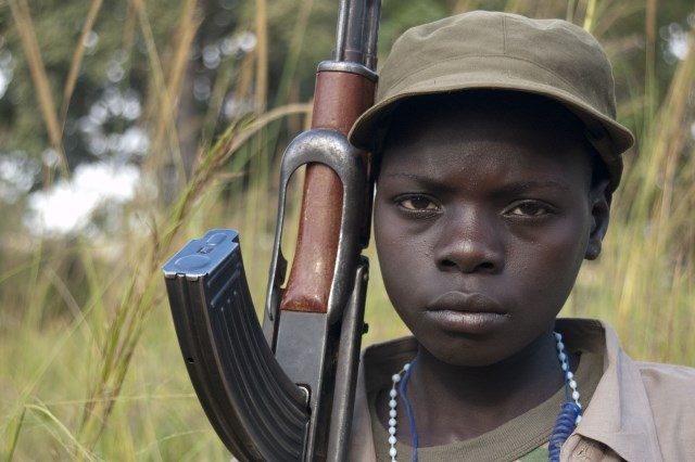 Broken citizenship   Formerly abducted children and their social integration in Northern Uganda