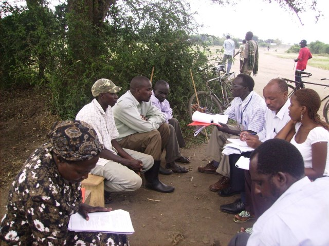 Common Pool Resource Conflicts: Conventional Perspectives to the Bagungu/Balalo-Basongora Conflict in Uganda