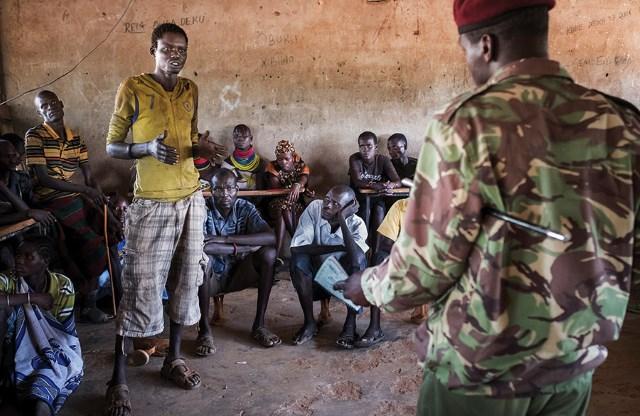 Deterring Cross Border Conflict in the Horn of Africa  A Case Study of Kenya Uganda Border