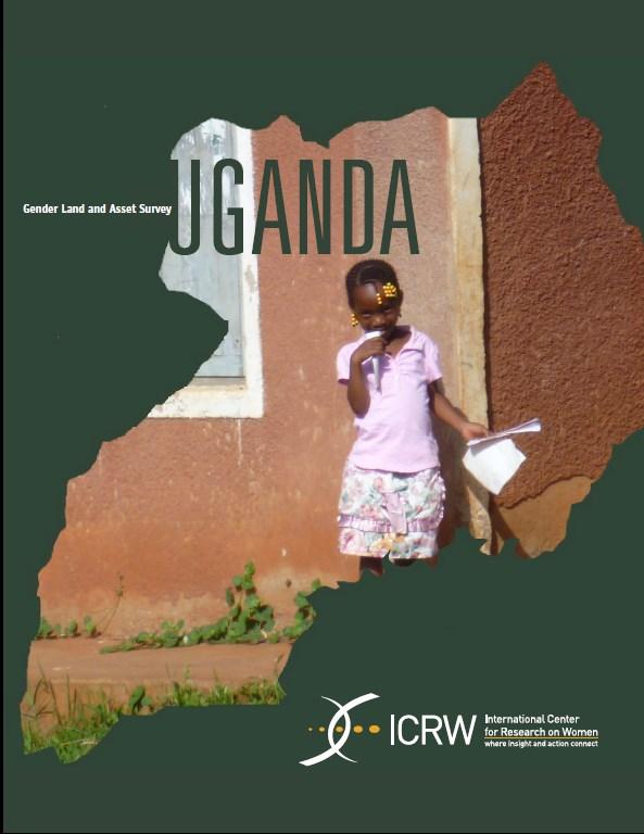 Gender Land and Asset Survey Uganda