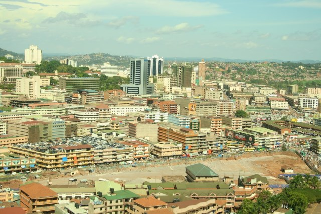 Globalization and the Challenge of Urban Development in Uganda