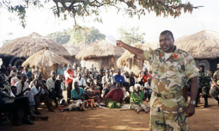 Escalating Land Conflicts in Uganda  A review of evidence from recent studies and surveys