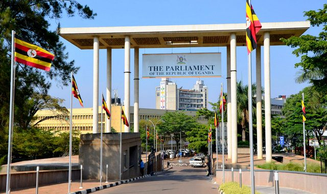 Changes to the tax laws in Uganda   the tax amendment Acts, 2015