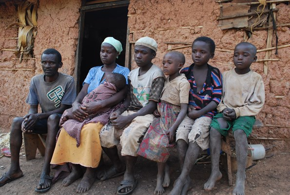 Conflict, education and the intergenerational transmission of poverty in Northern Uganda
