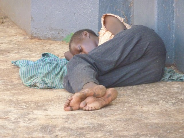 Challenges Affecting Street Children in Post Conflict Northern Uganda  Case of Gulu Municipality