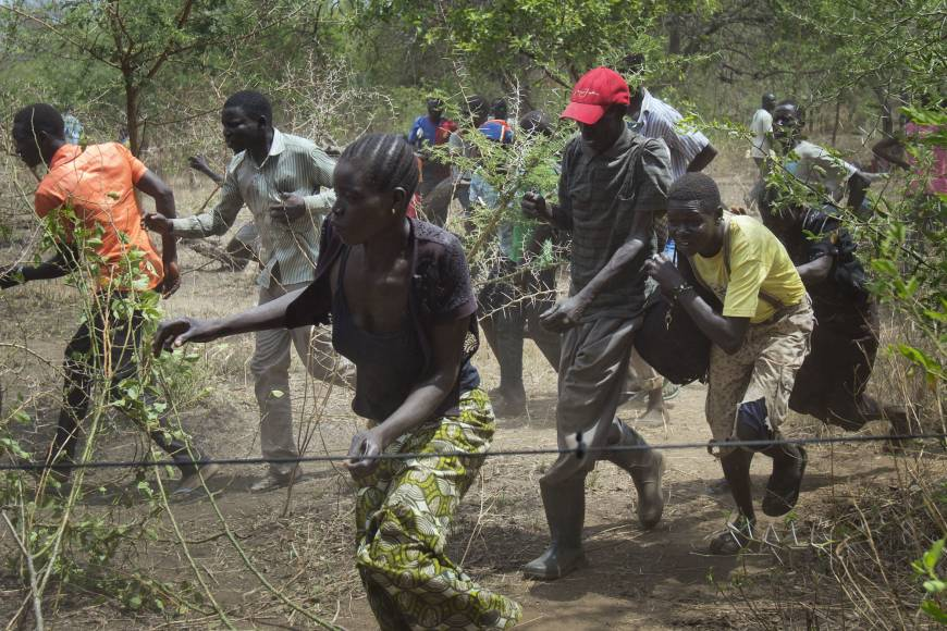 Editorial Note: Land and Conflict in Uganda
