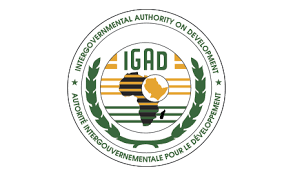 Mapping  IGAD Training & Research Institutions