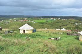 Customary Land Tenure in the Modern World