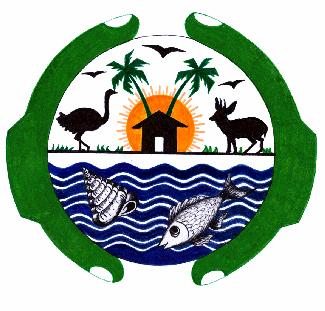 Plan de gestion intégrée de la zone côtière de Djibouti