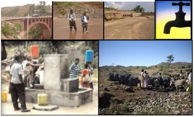 Action Plan for Integrated Water Resource Management (IWRM) in Eritrea