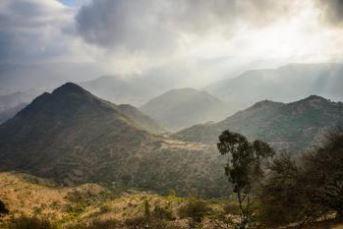 Country Profile  Eritrea