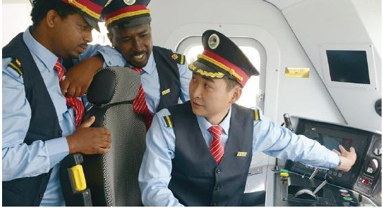 Chinese Investors in Ethiopia  The Perfect Match