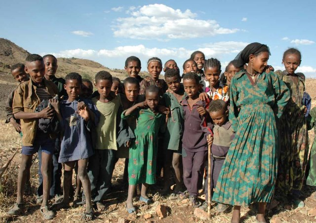 Gender Equality in Ethiopia