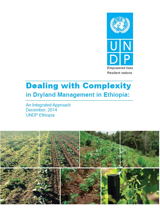 Dealing with Complexity in Dryland Management in Ethiopia
