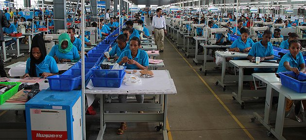 Assessment of Private Investment in Tigray, Northern Ethiopia  Challenges and Opportunities in the Case of Manufacturing Sector
