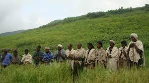 Ethiopia  Presentation   Tigistu Gebremeskel