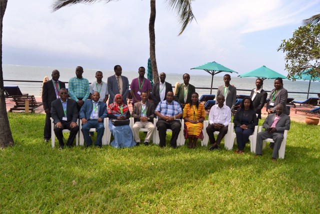 1. Report on the Land Governance and Pastoralism Meeting 24th-25th April 2018